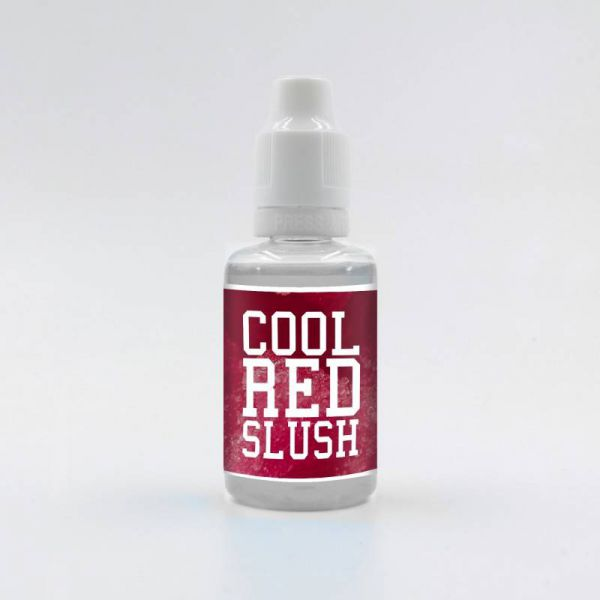 Vampire Vape - Cool red Slush -Aroma 30ml